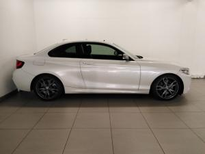 BMW 2 Series M235i coupe auto - Image 2