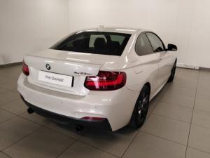 BMW 2 Series M235i coupe auto - Image 3