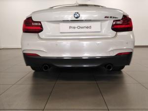 BMW 2 Series M235i coupe auto - Image 4