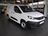 Peugeot Partner 1.6HDi LWB L2 panel van