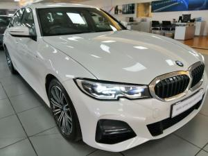 BMW 3 Series 320i M Sport - Image 1