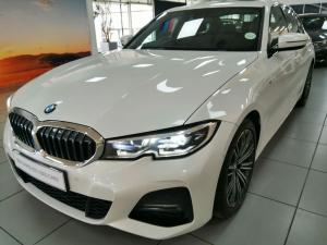 BMW 3 Series 320i M Sport - Image 7