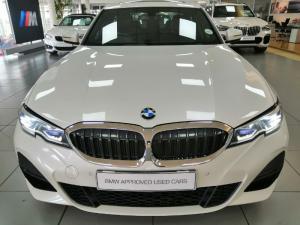 BMW 3 Series 320i M Sport - Image 8