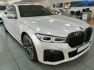 BMW 7 Series 730Ld M Sport - Image 1