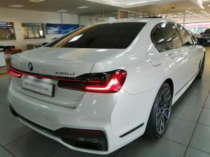 BMW 7 Series 730Ld M Sport - Image 3