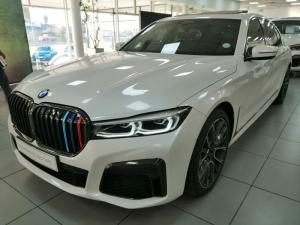 BMW 7 Series 730Ld M Sport - Image 6