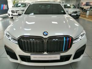 BMW 7 Series 730Ld M Sport - Image 7