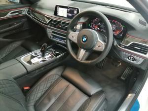 BMW 7 Series 730Ld M Sport - Image 9