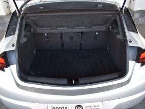 Opel Astra hatch 1.6T Sport - Image 12