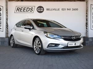 Opel Astra hatch 1.6T Sport - Image 1