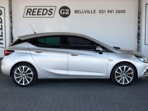 Opel Astra hatch 1.6T Sport - Image 2