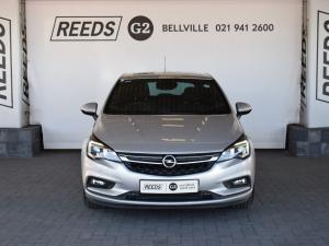 Opel Astra hatch 1.6T Sport - Image 3