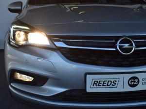 Opel Astra hatch 1.6T Sport - Image 4