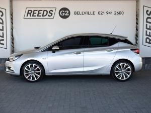 Opel Astra hatch 1.6T Sport - Image 5