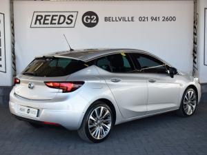Opel Astra hatch 1.6T Sport - Image 6