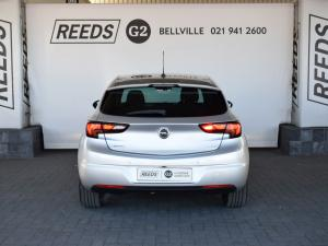 Opel Astra hatch 1.6T Sport - Image 7