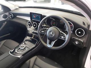 Mercedes-Benz C180 Avantgarde automatic