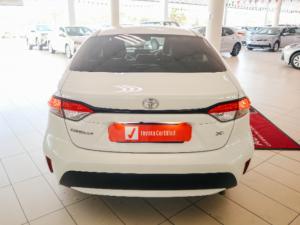 Toyota Corolla 1.8 XS - Image 3