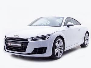 Audi TT 2.0T FSI Coupe Stronic - Image 2