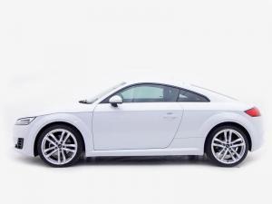 Audi TT 2.0T FSI Coupe Stronic - Image 3