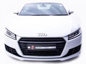 Audi TT 2.0T FSI Coupe Stronic - Image 4
