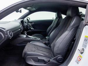 Audi TT 2.0T FSI Coupe Stronic - Image 8