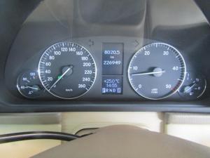 Mercedes-Benz C270 CDi Elegance automatic - Image 10