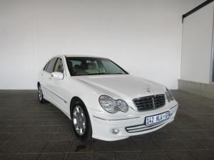 Mercedes-Benz C270 CDi Elegance automatic - Image 1