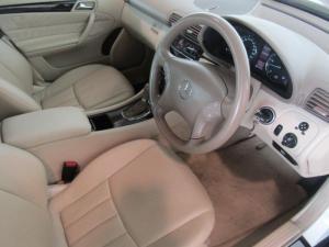 Mercedes-Benz C270 CDi Elegance automatic - Image 9