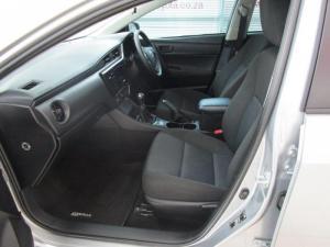 Toyota Corolla Quest 1.8 CVT - Image 23