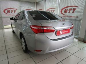 Toyota Corolla Quest 1.8 CVT - Image 4