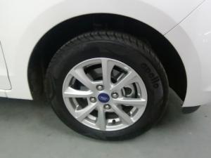 Ford Figo hatch 1.5 Trend - Image 16