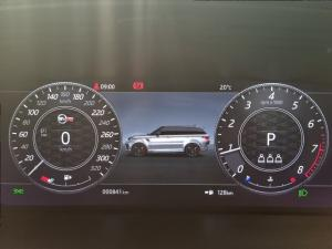 Land Rover Range Rover Sport SVR Carbon Edition - Image 10