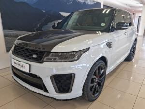 Land Rover Range Rover Sport SVR Carbon Edition - Image 1