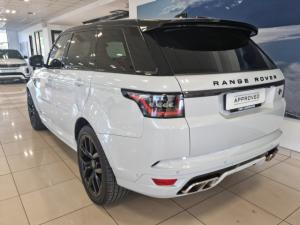 Land Rover Range Rover Sport SVR Carbon Edition - Image 3