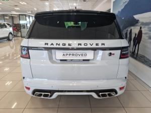 Land Rover Range Rover Sport SVR Carbon Edition - Image 4