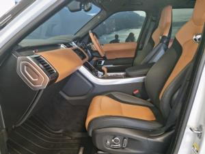 Land Rover Range Rover Sport SVR Carbon Edition - Image 7