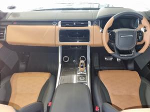 Land Rover Range Rover Sport SVR Carbon Edition - Image 9