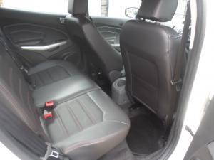 Ford EcoSport 1.5TDCi Titanium - Image 14
