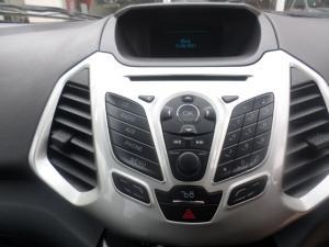 Ford EcoSport 1.5TDCi Titanium - Image 17