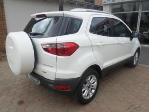 Ford EcoSport 1.5TDCi Titanium - Image 19