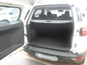 Ford EcoSport 1.5TDCi Titanium - Image 20