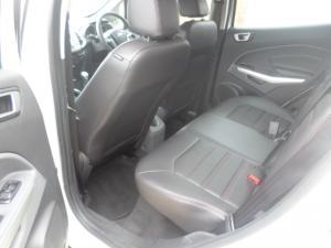 Ford EcoSport 1.5TDCi Titanium - Image 23
