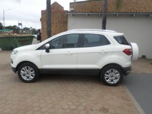 Ford EcoSport 1.5TDCi Titanium - Image 26