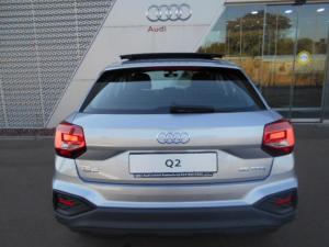 Audi Q2 1.4T FSI TIP - Image 10