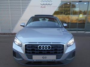 Audi Q2 1.4T FSI TIP - Image 9