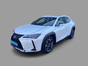 Lexus UX 250h EX - Image 2