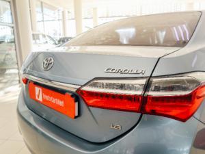 Toyota Corolla 1.8 Exclusive auto - Image 8