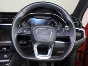 Audi Q3 Sportback 2.0T FSI Quat Stron S Line - Image 12
