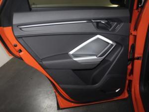 Audi Q3 Sportback 2.0T FSI Quat Stron S Line - Image 13
